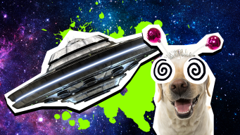 Alien Jokes Thumbnail
