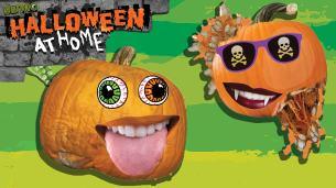 Beano's Smashing Pumpkins