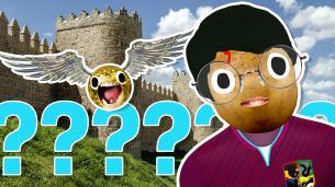 Ultimate Quidditch quiz