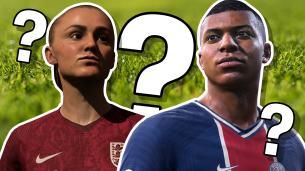 FIFA 21 quiz
