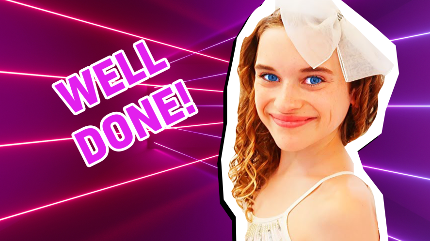 Well done result thumbnail