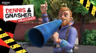 Dennis & Gnasher Unleashed! Series 2 - Episode 20: Grizzly Games