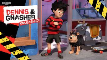 Dennis & Gnasher Unleashed! Series 2 - Episode 22: Do Good Dennis