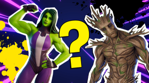 The Ultimate Avengers in Fortnite Quiz!