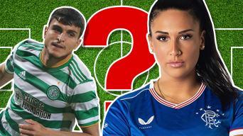 Scottish football quiz