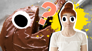 Would You Rather Food Quiz Thumbnail