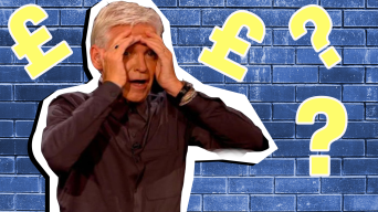 The Million Pound Cube Quiz