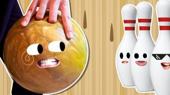 Bowling jokes