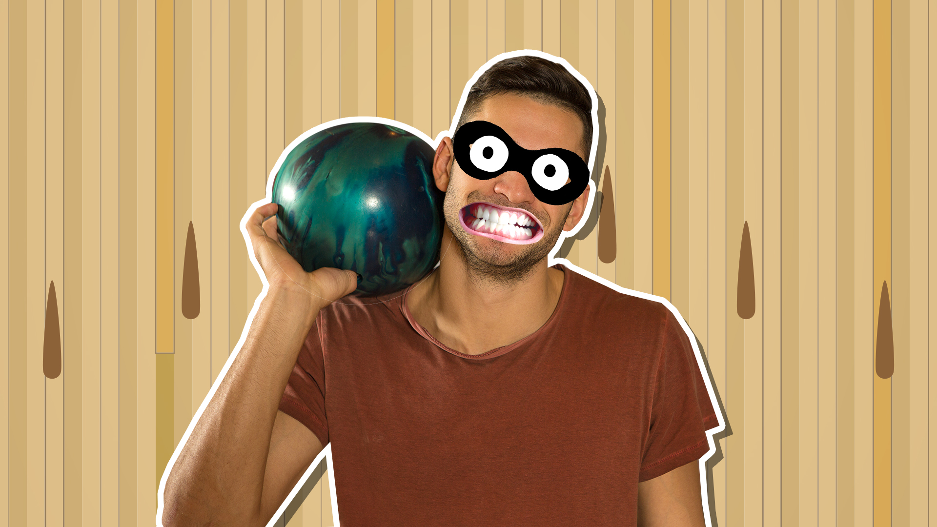 Bowling Alley Villain