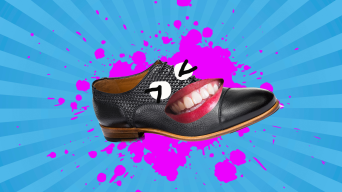 Shoe Jokes Thumbnail