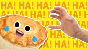 Pie Jokes