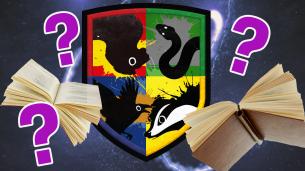 Harry Potter Book Quiz Thumbnail