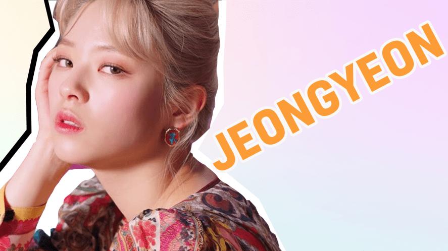 Jeongyeon result
