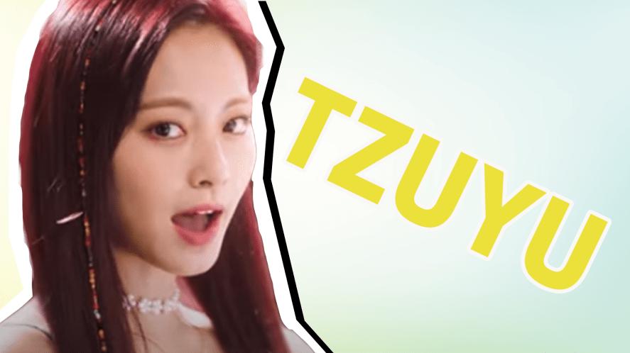 Tzuyu result