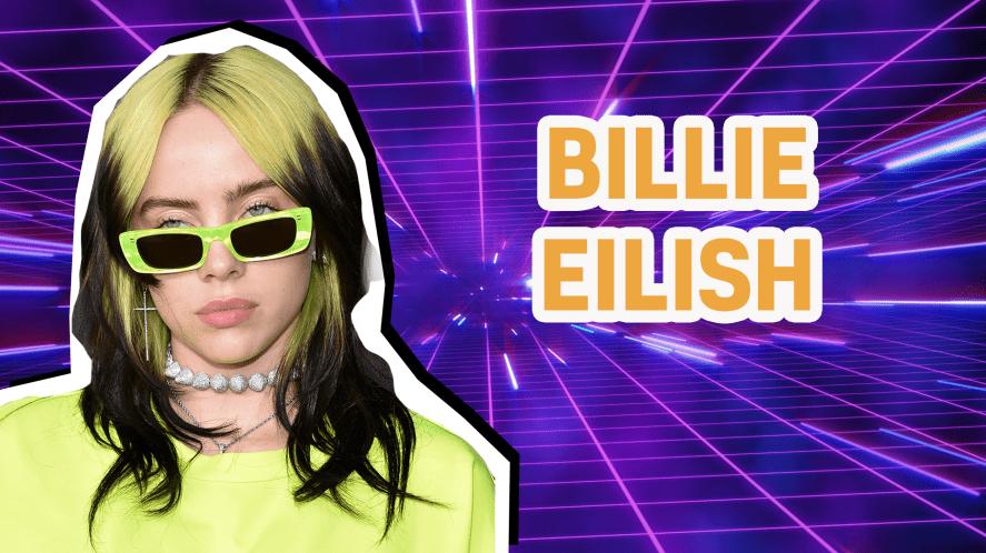 Billie Elish Result