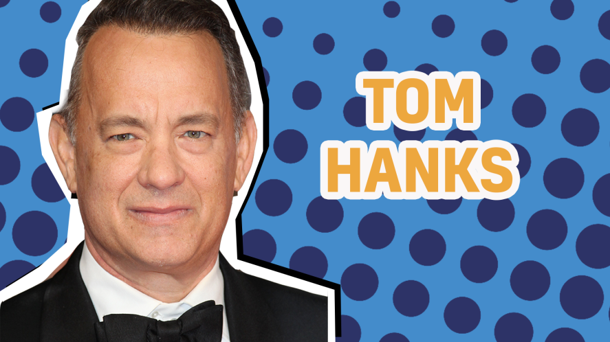Tom Hanks result