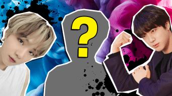 Who is Your BTS Bias? Quiz