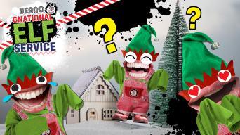 Do Your Elf a Favour!
