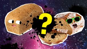 Take This Test to Find Out What Kind of Bread You Are