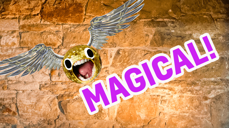 Magical result thumbnail