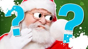 Christmas Would You Rather Quiz