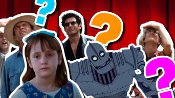 Classic 90s Films Trivia Quiz