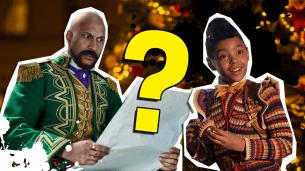 The Ultimate Jingle Jangle: A Christmas Journey Quiz