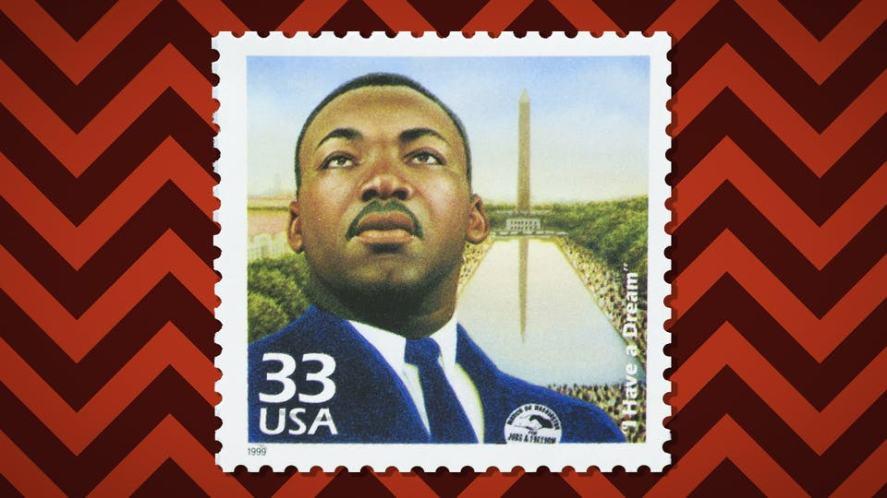 A civil rights icon