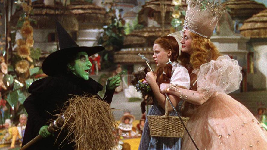 The Wizard of Oz Still