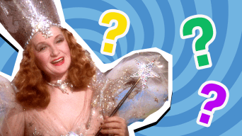 Wizard of Oz Quiz Thumbnail