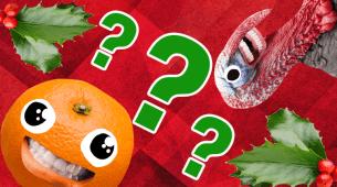 History of Christmas Quiz Thumbnail