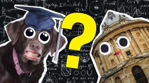 How much do you know about Oxford?