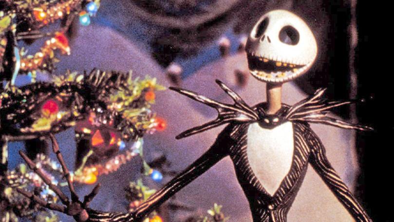 Nightmare Before Christmas Still