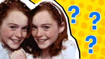 Parent Trap Quiz