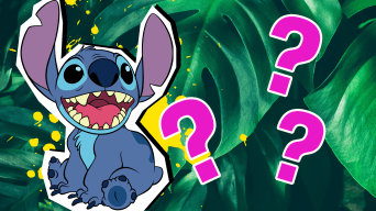 Lilo and Stitch Quiz Thumbnail