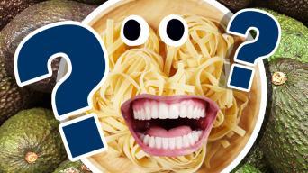 Pasta Trivia Quiz