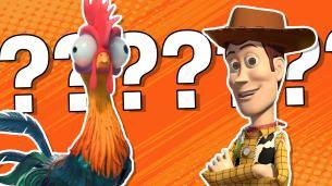 Ultimate Animated Movie Quiz