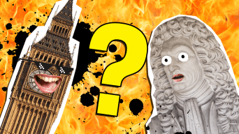The Ultimate Great Fire of London History Quiz