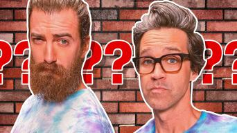 Good Mythical Morning quiz