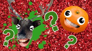 Funny Christmas Quiz Thumbnail
