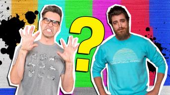 The Ultimate Rhett and Link Quiz