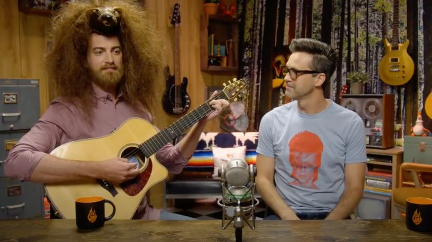 Thursday means what in the GMM world?