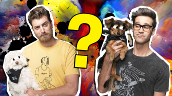 Are You Rhett or Link? The Quiz