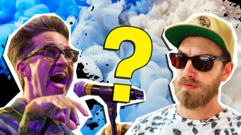 How Well Do You Know Rhett & Link?
