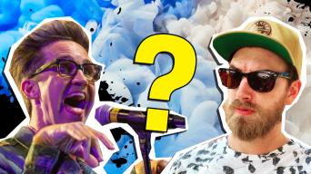 How Well Do You Know Rhett & Link?