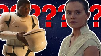 Hard Star Wars quiz