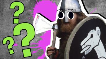 Anglo Saxon Quiz Thumbnail