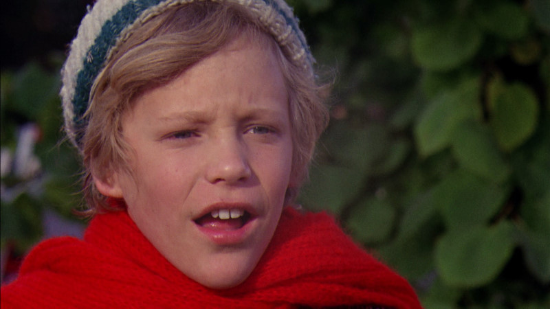 Charlie from Willy Wonka and The Chocolate Factory