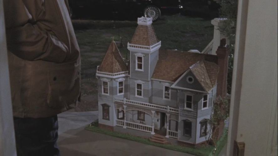 A scene from Gilmore Girls