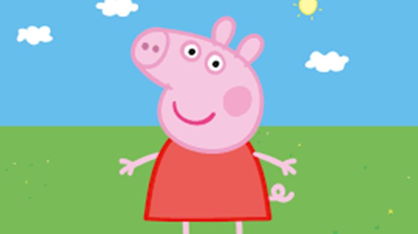 Peppa Pig Still